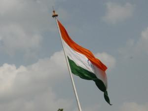 Delhiflag