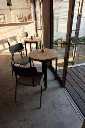 Cafeblog