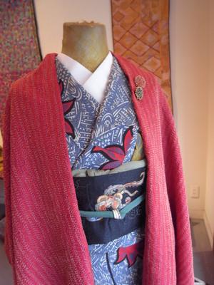 Japankimono